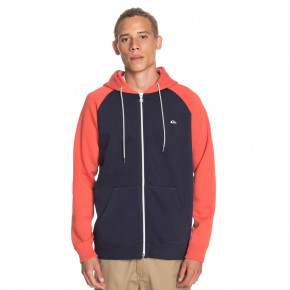 Go to the product Hoodie Quiksilver Everyday Zip navy blazer 2020