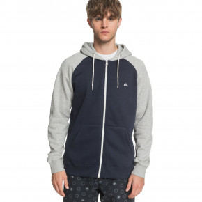 Go to the product Hoodie Quiksilver Everyday Zip navy/charcoal 2020