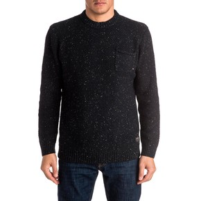 Go to the product Sweater Quiksilver Newchester black 2016