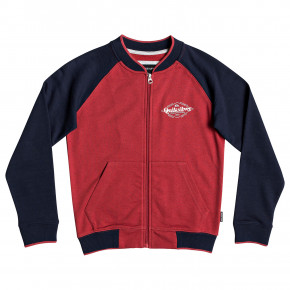 Przejść do produktu Bluza Quiksilver Power Slash Bomber Youth navy blazer 2019