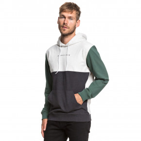 Go to the product Hoodie Quiksilver Under Shelter Hood garden topiary 2019