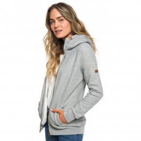Go to the product Hoodie Roxy Distant Call heritage heather 2019