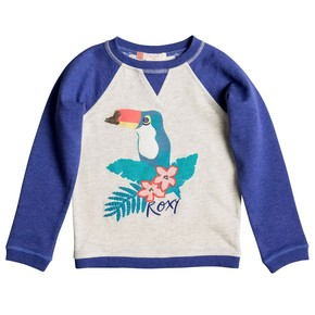 Prejsť na produkt Mikina Roxy My Arms Around U royal blue heather 2017