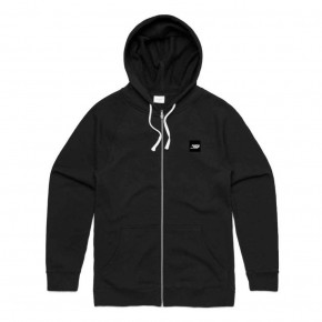 Go to the product Hoodie Santa Cruz Patch Zip Hoodie black 2020