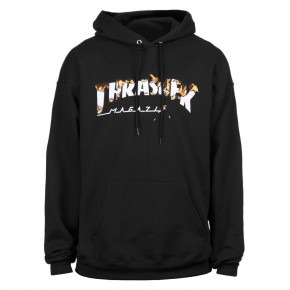 Go to the product Hoodie Thrasher Intro Burner Hood black 2019