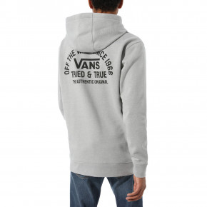 Go to the product Hoodie Vans Authentic OG Pullover cement heather 2020