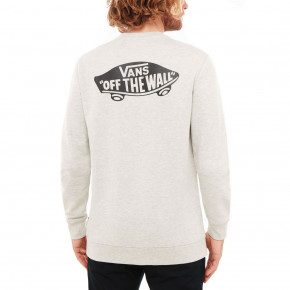 Go to the product Hoodie Vans Exposition white/heather 2018