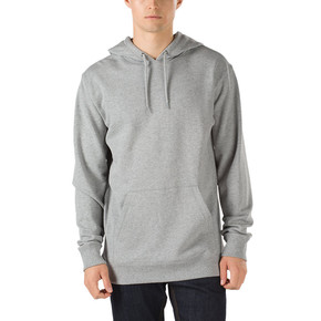Go to the product Hoodie Vans Fairmount Hoodie cement heather 2017