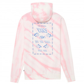 Go to the product Hoodie Vans Hell Yeah Tie Dye vans cool pink tie dye 2020