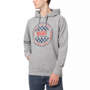 Go to the product Hoodie Vans OG Checker Po cement heather 2020