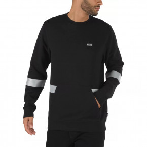 Go to the product Hoodie Vans Reflective Crew black 2020