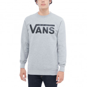 Go to the product Hoodie Vans Vans Classic Crew cement heather/black 2019