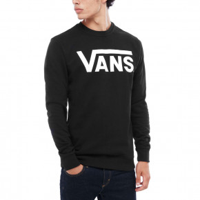 Go to the product Hoodie Vans Vans Classic Crew Ii black/white 2019