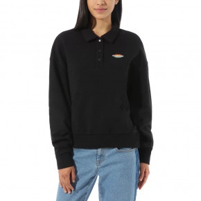 Go to the product Hoodie Vans Wms Dome Grown Polo F black 2020
