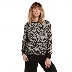 Przejść do produktu Bluza Volcom Golden Hour animal print 2020