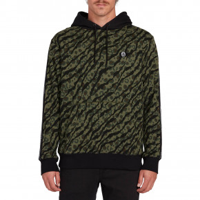 Go to the product Hoodie Volcom Rysin P/o camouflage 2020