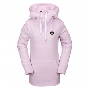 Go to the product Hoodie Volcom Saloon Fleece violet ice 2019