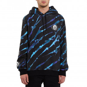 Go to the product Hoodie Volcom Stone Stack P/o multi 2020