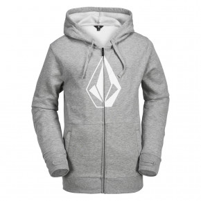 Przejść do produktu Bluza Volcom Stone Zip Fleece heather grey 2017/2018