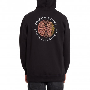 Go to the product Hoodie Volcom Supply Stone P/o new black 2020