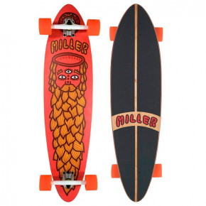 Go to the product Longboard Miller Longbear 2020
