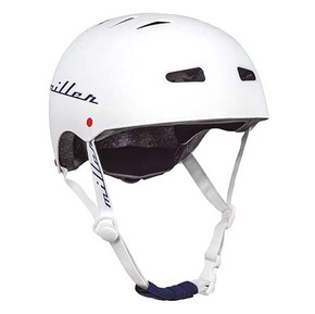 Go to the product Helmet Miller Pro Helmet II white 2018