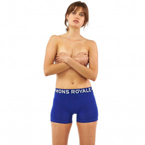 Przejść do produktu Mons Royale Hannah Hot Pant electric blue 2018/2019