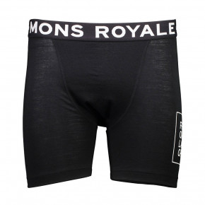 Przejść do produktu Mons Royale Hold'em Boxer black 2017/2018