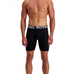 Go to the product Mons Royale Momentum Chamois Shorts black 2020