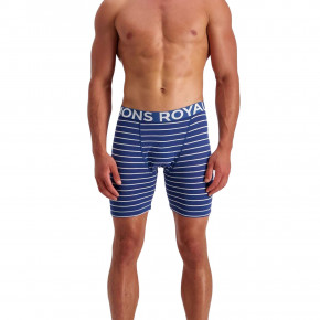 Go to the product Mons Royale Momentum Chamois Shorts ink stripe 2020
