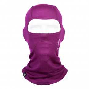Go to the product Balaclava Mons Royale Olympus Tech Balaclava pinot 2018/2019