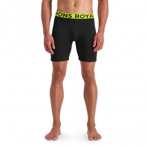 Go to the product Mons Royale Royale Chamois Shorts black 2020