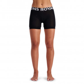 Go to the product Mons Royale Wms Momentum Chamois Shorts black 2020
