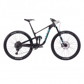 Go to the product MTB bike Kona Process 134 CR 29 black 2020