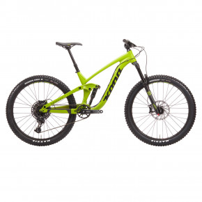 Go to the product MTB bike Kona Process 153 27.5 matte lime/black 2020