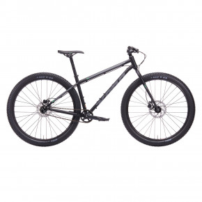 Go to the product MTB bike Kona Unit matte black 2020