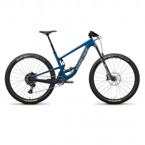 "Go to the product MTB bike Santa Cruz Hightower c r-kit 29"" 2020"