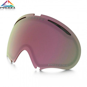 Go to the product Replacement lens Oakley A Frame 2.0 prizm hi pink iridium 2016/2017