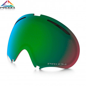 Go to the product Replacement lens Oakley A Frame 2.0 prizm jade iridium 2016/2017