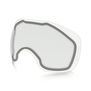Go to the product Replacement lens Oakley Airbrake Xl clear 2019/2020