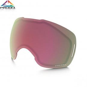 Go to the product Replacement lens Oakley Airbrake Xl prizm hi pink iridium 2019/2020