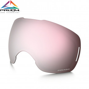 Go to the product Replacement lens Oakley Airbrake Xl prizm hi pink iridium 2018/2019