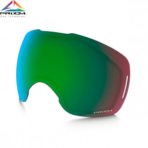 Go to the product Replacement lens Oakley Airbrake Xl prizm jade iridium 2019/2020