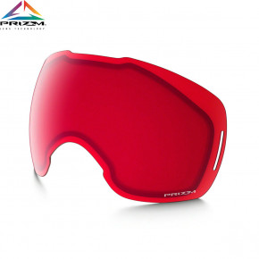 Go to the product Replacement lens Oakley Airbrake Xl prizm rose 2019/2020