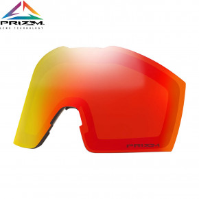 Go to the product Replacement lens Oakley Fall Line Xl prizm torch 2020/2021