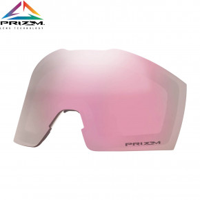 Go to the product Replacement lens Oakley Fall Line Xm prizm hi pink iridium 2020/2021