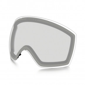 Go to the product Replacement lens Oakley Flight Deck clear 2018/2019