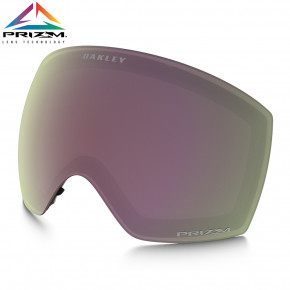 Go to the product Replacement lens Oakley Flight Deck prizm hi pink iridium 2019/2020