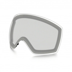 Go to the product Replacement lens Oakley Flight Deck Xm clear 2019/2020