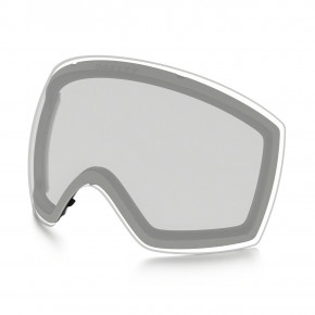 Go to the product Replacement lens Oakley Flight Deck Xm clear 2018/2019